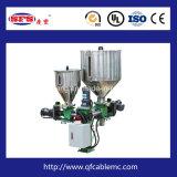 Machine de produit de câble pour isolé avec l'extrusion de PVC/PE