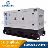 Prezzo diesel portatile silenzioso del generatore della Perkins 10kw