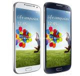 Original S4 I9500 J'ai9505 JE337 M919 téléphone mobile déverrouillé