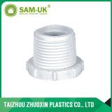 Garnitures de capuchon blanches de pipe de PVC de Sch40 ASTM D2466 An02