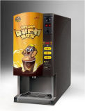 Distributore automatico istante del caffè della polvere di migliore promozione F303