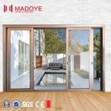 호주 집을%s 현대 작풍 최신 디자인 유리제 미닫이 문