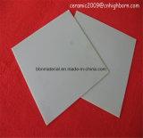 Plaque en céramique de nitrure d'alumine de résistance à l'usure