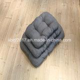 灰色カラーペットベッドのマットレス犬のマットのフロアーリングペットアクセサリ