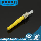 St, Sc, LC FC, E2000, DIN Connecteur fibre optique