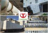 Marca Anatase Loman L102 el contenido de dióxido de titanio 98,5%de TiO2 mín.
