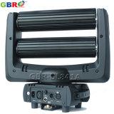 Gbr-Bl841A 8X10W RGBW 4in1 LED Armkreuz-Träger-bewegliches Hauptlicht