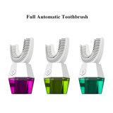 Brosse à dents complètement automatique de rechange de charge sans fil électrique de tête