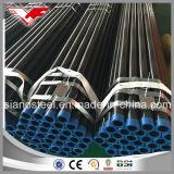 Metallstahlschlauchschwarz-Rohrleitung 6inch/8inch für Abfluss-Erdgas-Zeile