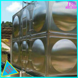 ステンレス鋼溶接された水貯蔵タンク304 Ssの水漕