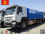 Zaun-Ladung China-Popualr Sinotruk HOWO 8X4/Lastwagen-LKW