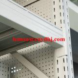 Schweres Multi-Funcation Metallsupermarkt-Bildschirmanzeige-Gondel-Regal
