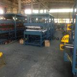 """Roulis bon marché de panneau """"sandwich"""" de la Chine formant l'approvisionnement direct d'usine de machine"""