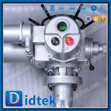 Válvula de puerta eléctrica de Didtek Wcb 300lb 10inch con los interruptores de la torque