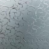 O ácido gravou o vidro para o indicador com Ce & ISO9001