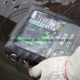 Alta qualidade do aço da chapa de aço 41CrAlMo7 38CrMoAl da estrutura