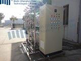 Cedi o equipamento de tratamento de água (Electro-deionization contínuo)