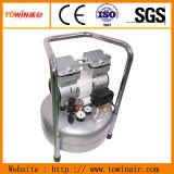 고품질 Oilless 공기 압축기 (TW7501N)를 사용하는 원자 흡수