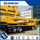 Xcm guindaste Qy20g do caminhão de 20 toneladas. 5