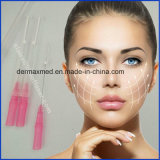 Nuevo usted piel de la cara que levanta la sutura de Pdo de púas