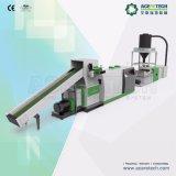 PP/PE/PS 물자를 위한 보편적인 플라스틱 재생 기계