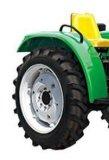 Alimentador agrícola de la mejor del precio rueda de Yrx 40HP