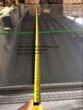 Hauptfarben-Edelstahl-Blätter für die Verzierung von Ende-Grad 304/1.4301
