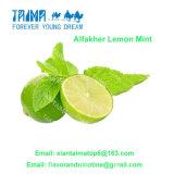 아라비아인에 있는 Hookah를 위한 Alfaker 레몬 박하 농축물 취향