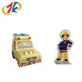 Het goedkope Stuk speelgoed van de Auto van de Auto van de Bevordering van de Prijs Kleine Plastic voor Jonge geitjes