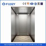 DC 구동 장치형 적당한 꾸며진 FUJI 전송자 엘리베이터 알맞은 가격