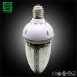 Maíz 30W de luz LED para reequipar la sustitución de farolas
