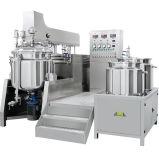 제정성 섞는 기계 진공 에멀션화 균질화기 믹서