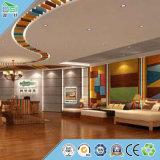 建物のパネルの装飾材料の壁パネルの音響パネル
