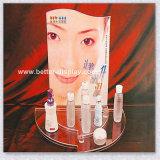 Kosmetischer Bildschirmanzeige-Lippenstift-Standplatz-acrylsauerhalter Btr-B2025