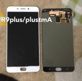 Агрегат цифрователя экрана касания индикации LCD стеклянный для Oppo R9p