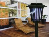 Efficace à long temps de retenue moustique solaire Killer lumière