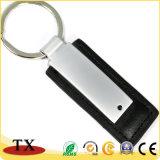 대중적인 최신 판매 금속 걸쇠 및 가죽 열쇠 고리