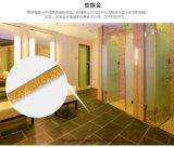 Lechada resistente de los azulejos de las bacterias para el cuarto de baño y el sellante sanitario, tocador