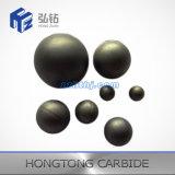 Lege Diverse Verschillende Grootte van de Ballen van het Carbide van het Wolfram voor Industrie van de Olie