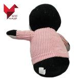 Bonitinha Penguin grande grande gigante programável recheadas Peluche Doll