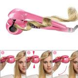Bigodino di capelli magico automatico del ferro di arricciatura dei capelli del nuovo riscaldatore del ptc