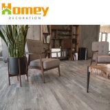 Cliquez sur vinyle de haute qualité Plancher Plancher plancher en vinyle PVC matériel