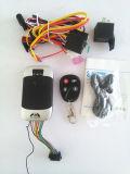 Fabricante de Cobán de seguimiento GPS Tk303fg con la parada del motor a distancia