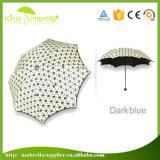 Child Popular女性シルクスクリーンの完全な印刷の小さい傘