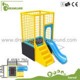 子供および大人の販売のための巨大なトランポリン公園のためのTramplineカスタマイズされた装置