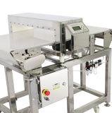 Detetor de metais do alimento do detetor de metais da correia transportadora