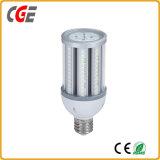 Las lámparas LED de aluminio RoHS CE E27/E40 30W/50W SMD LED Lámpara Luz I-36 de maíz