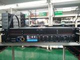 工場Fp10000qスイッチ4 Channle Kelas Tdの電力増幅器