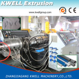 Pipe de l'extrusion Machine/CPVC de pipe de PVC faisant la machine de pipe de Machine/PVC
