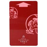 Ntag215 잉크 제트 인쇄할 수 있는 공백 PVC NFC 스마트 카드
